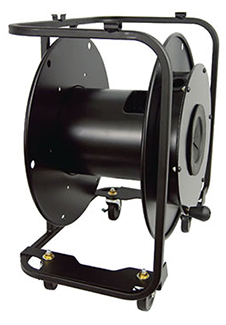 Series AVF-18 Reels from Hannay