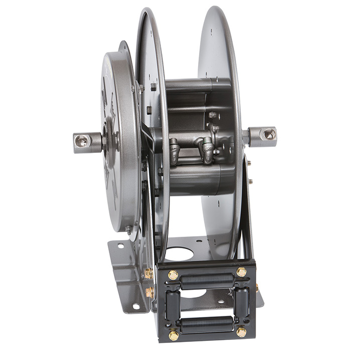 Series N400 Reels from Hannay